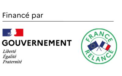 Subvention FRANCE RELANCE – Projet Fermentech 2021